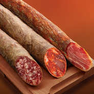 Maximiliano Jabugo - Iberian Charcuterie Selection - 3 sausages
