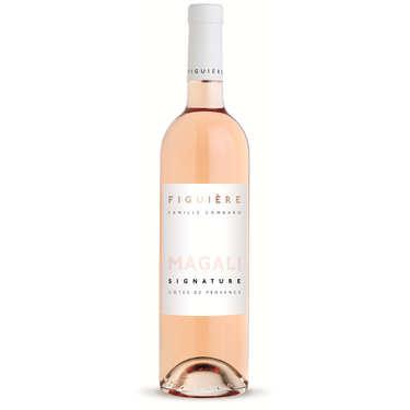 Figuière Cuvée Magali - Côtes de Provence rosé