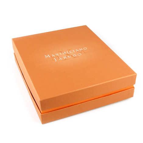Maximiliano Jabugo - Bellota Ham Gift Set - family-sized