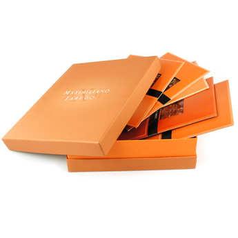 Maximiliano Jabugo - Sliced Whole Bellota Ham Gift Set