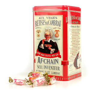 Confiserie Afchain - Bêtises from Cambrai