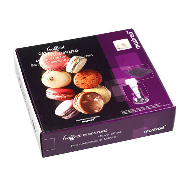 Make Your Own Macaroons Gift Set