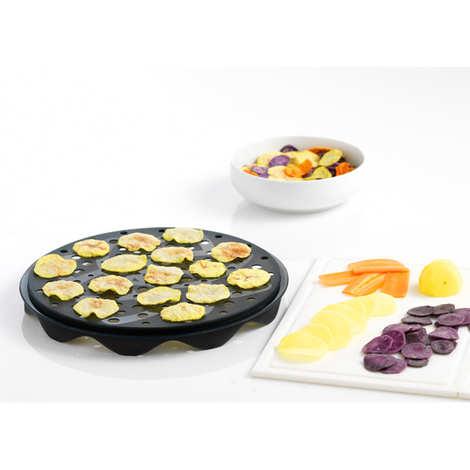 Mastrad - Crisp maker set with mandoLine