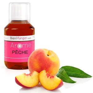 BienManger aromes&colorants - Peach flavouring