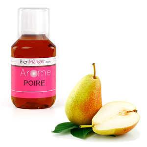 BienManger aromes&colorants - Arôme alimentaire de poire