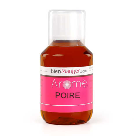 BienManger aromes&colorants - Pear flavouring