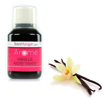 BienManger aromes&colorants - Vanilla (Tahiti) flavouring