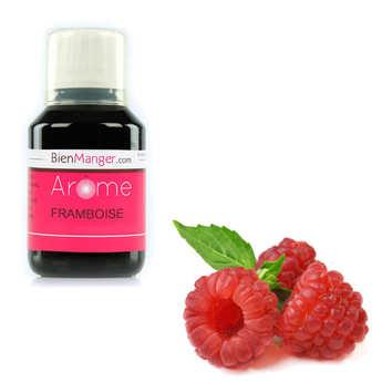 BienManger aromes&colorants - Arôme alimentaire de framboise