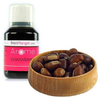 BienManger aromes&colorants - chestnut flavouring