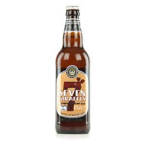 Williams Bros Brewing - 7 Giraffes - Bière Ale Ecossaise - 5,1%