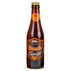 Brasserie Dubuisson - Bush Amber- Beer of Belgium - 12%
