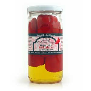 BiPiA - Espelette whole red pepper