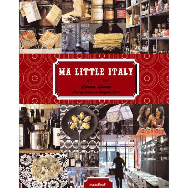 Ma Little Italy - Laura Zavan