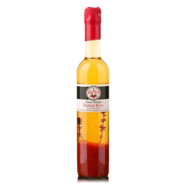 Zikirro sauce (Baskari Bixia)