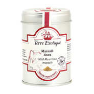 Terre Exotique - Sweet Garam Massala from Mauritius