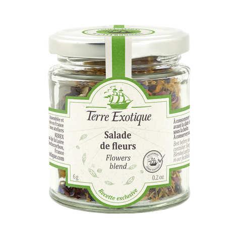 Terre Exotique - Flower Salad