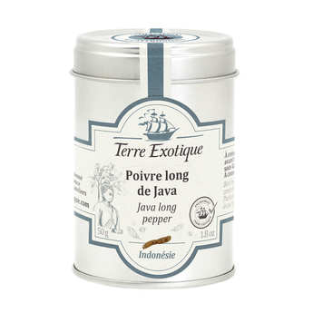 Terre Exotique - Long pepper from de Java