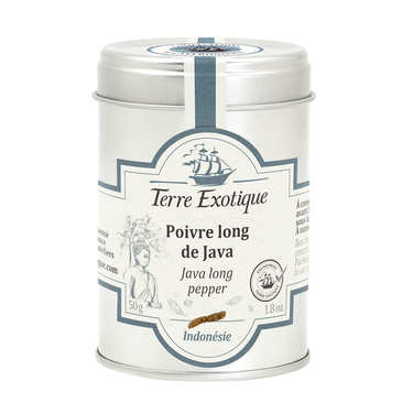 Long pepper from de Java