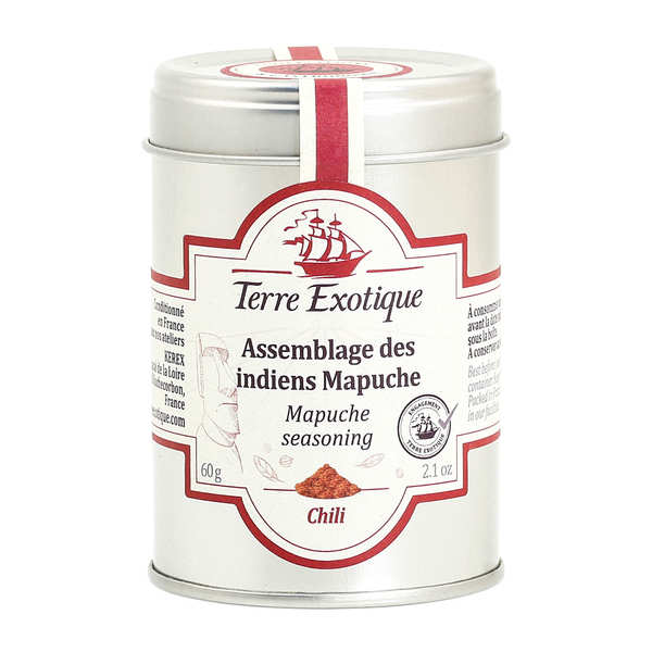Mapuche Indian spice blend
