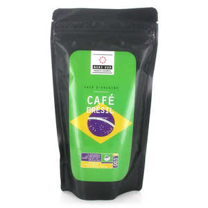 Quai Sud - Brazilian Coffee