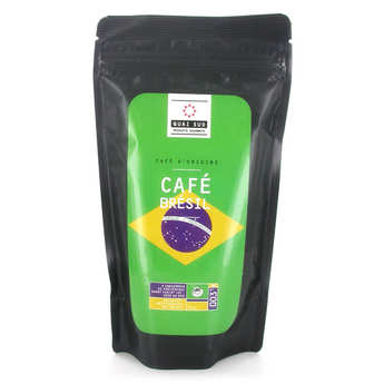 Quai Sud - Brazilian Coffee