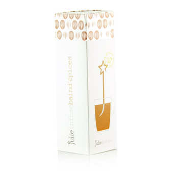 Julie Andrieu - Gingerbread Infusion - Julie Infuse