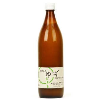 Ito Noen - Yuzu Juice
