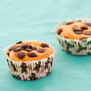 ScrapCooking ® - 65 caissettes de fêtes pour cupcakes