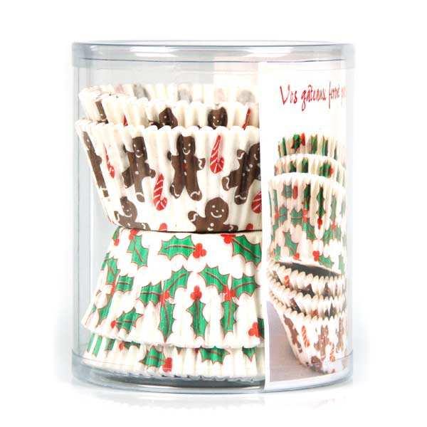 65 Cupcake Cases