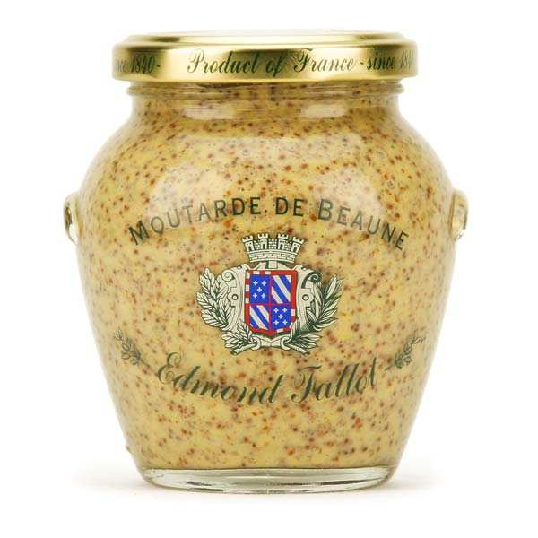 Beaune Grain mustard