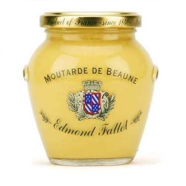 Moutarde de Beaune extra-forte - Fallot