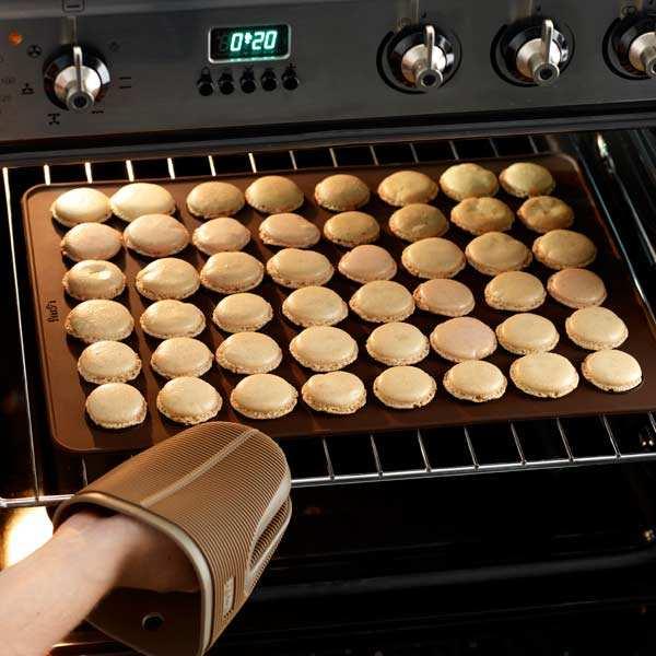Silicone Macaroon Baking Mat