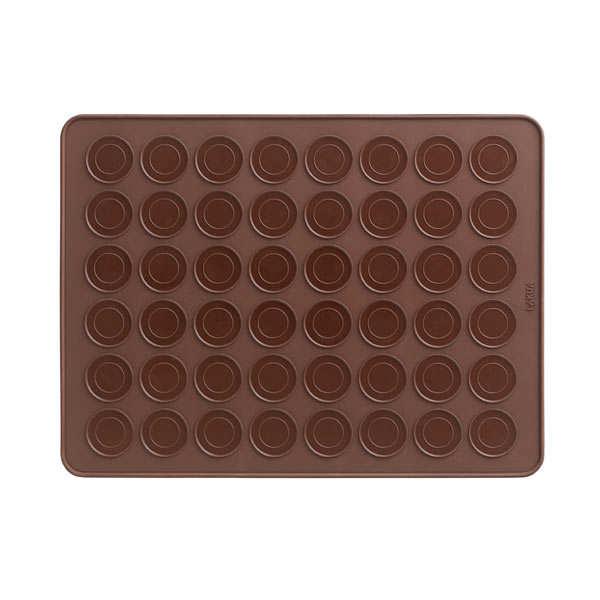 Silicone Macaroon Baking Mat L 233 Ku 233
