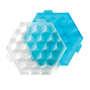 Lékué - Perfect Cubes ice cube tray