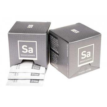 Saveurs MOLÉCULE-R - Alginate de sodium en sachets