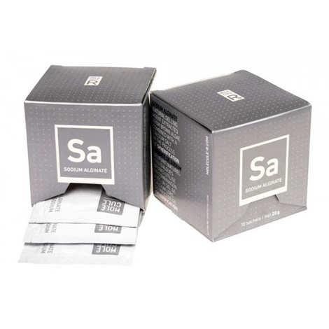 Saveurs MOLÉCULE-R - Sodium Alginate (x10 bags)