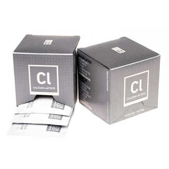 Saveurs MOLÉCULE-R - Calcium Lactate - 50g