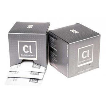 Saveurs MOLÉCULE-R - Lactate de calcium en sachet
