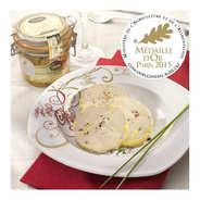 Valette - Foie gras de canard entier IGP Périgord