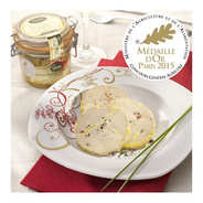 Valette - Whole Duck Foie Gras from Périgord