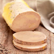 "Valette - Foie Gras de Canard Entier - Périgord - ""Juste Poché"" de Valette"