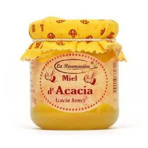 La Roumanière - Miel d'acacia