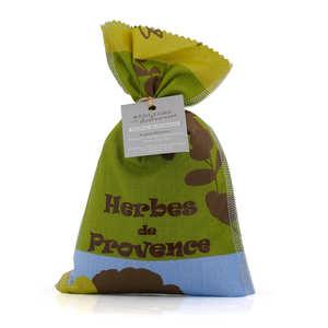 La Roumanière - Herbes de Provence