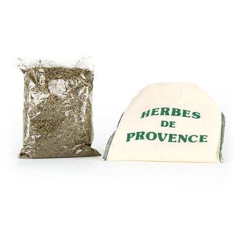 La Roumanière - Provencial herbs