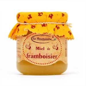 La Roumanière - Miel de Framboisier