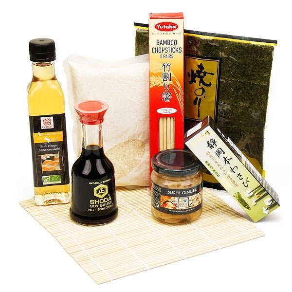 Kit sushi expert