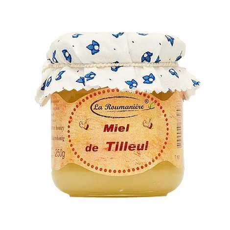 La Roumanière - Miel de tilleul