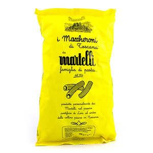 Pâtes Martelli - Macaroni (Maccheroni) Martelli