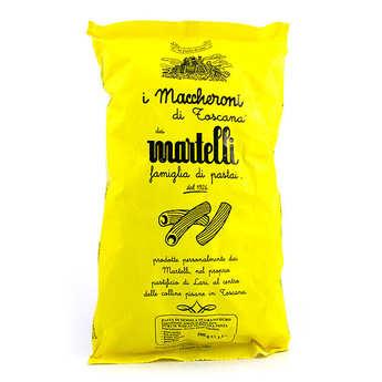 Pâtes Martelli - Macaroni (Maccheroni)