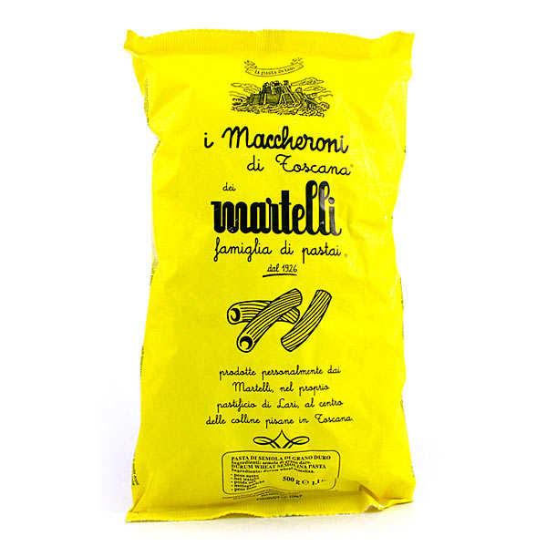 Macaroni (Maccheroni)